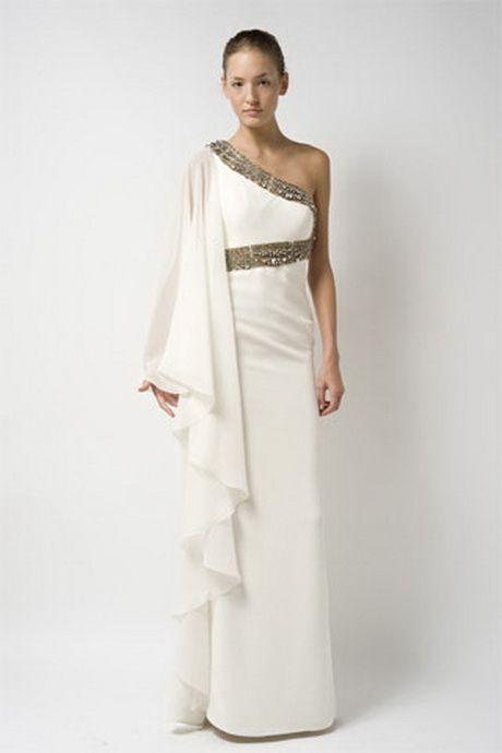 Вечернее платье выкройки в греческом стиле