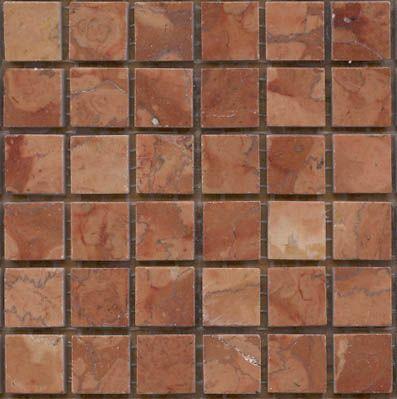 Academy Tiles - Stone Mosaic - Marble Mosaic Polished - 10884