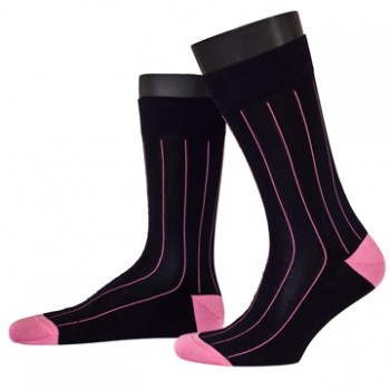 Mensocks sokken - business socks