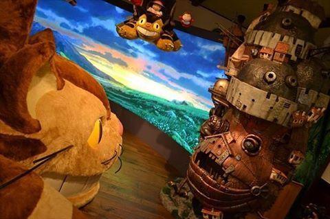 大人も乗れる猫バスが登場!ジブリ美術館が初リニューアル♡ - Locari(ロカリ)