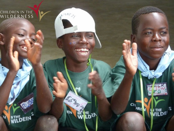 CHILDREN IN THE WILDERNESS: KAFUE NATIONAL PARK, ZAMBIA 13th to 17th MARCH 2013