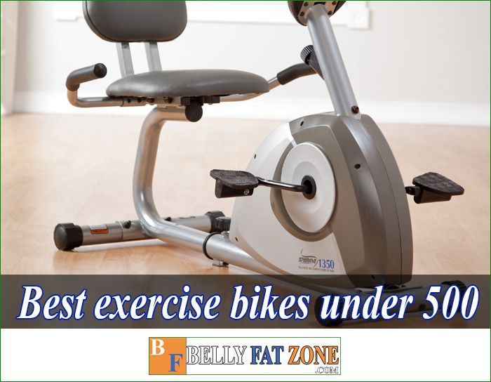 Best Exercise Bikes Under 500 March 2020 Us Uk Canada In 2020