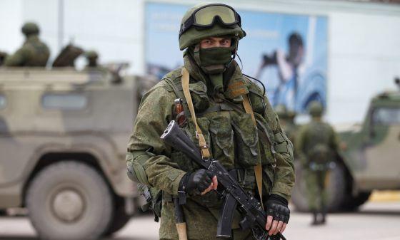 El Senado ruso aprueba por unanimidad el uso del Ejército en Ucrania | Internacional | EL PAÍS