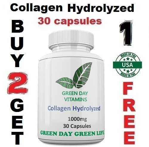 Collagen Hydrolyzed 1000Mg Skin Nails And Hair Health Made Usa Free Shipping http://skintaghelps.com/skin-tags-on-eyelids/