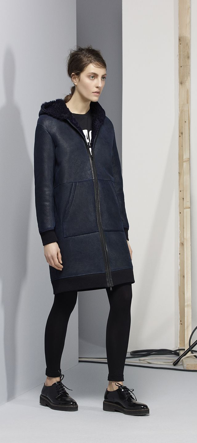 PEACE by VSP AW15/16