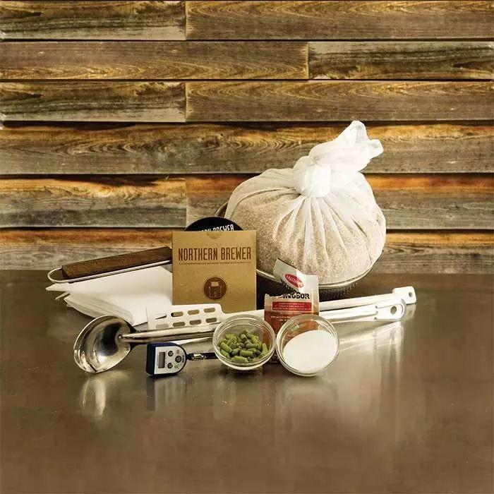 BIAB Brew-In-A-Bag All Grain Starter Kit