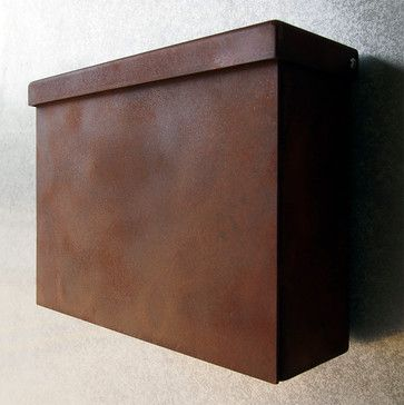 Industrial Mailboxes: Find Post Boxes and Mailbox Post Ideas Online