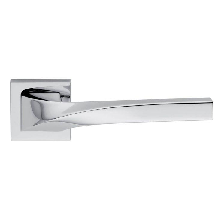 Dørgreb krom - Dørhåndtag Fusital H372 - Design Eri Goshen - Køb online