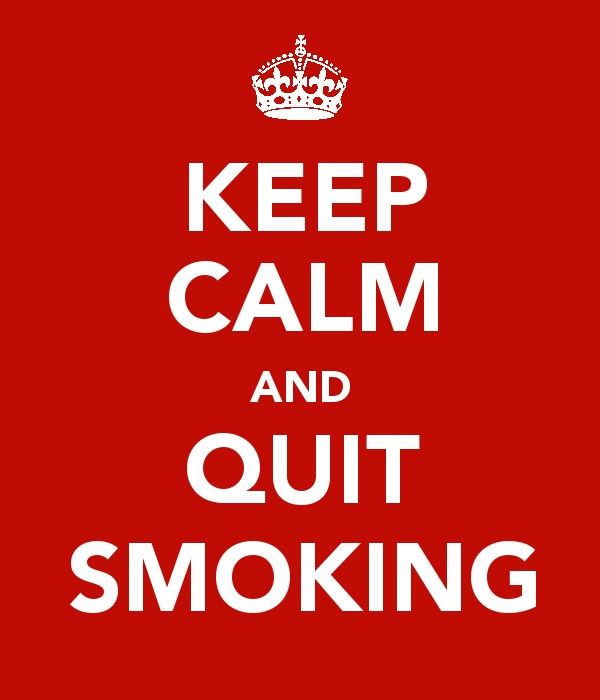 Anti Smoking Quotes: I Don't Smoke But This Is For Everybody Who Does.