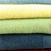 Laundry Tip - How to freshen towels