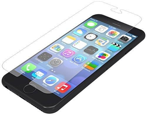 ZAGG InvisibleShield Glass Screen Protector for Apple iPhone 6 / iPhone 6s
