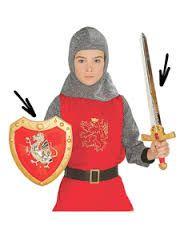 Výsledek obrázku pro středověký rytíř
