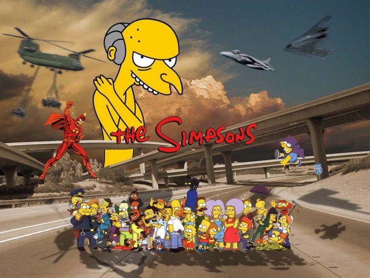 Simpsonit - valokuvia ladata ilmaiseksi: http://wallpapic-fi.com/sarjakuvat-ja-fantasia/simpsonit/wallpaper-17160