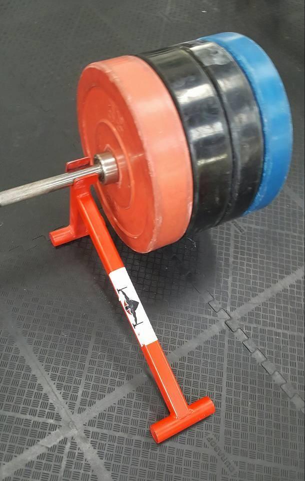 Rebel Strength Mini Deadlift Jack