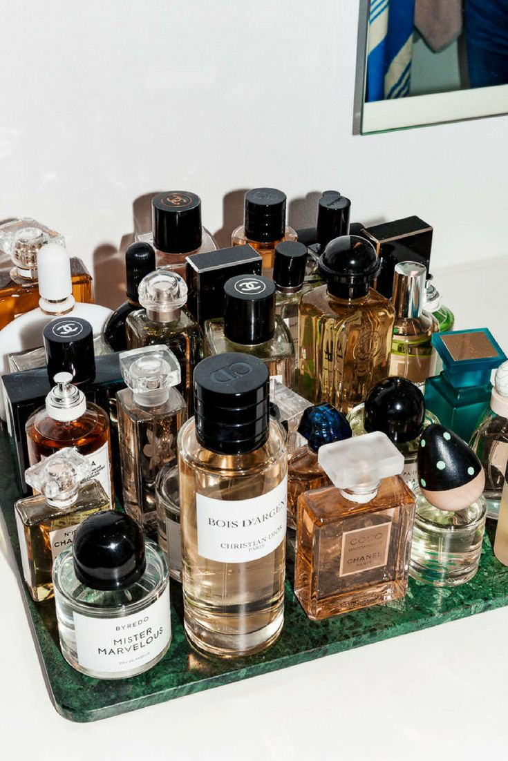 2017 Resolution: No More Buying Very Expensive Fragrances