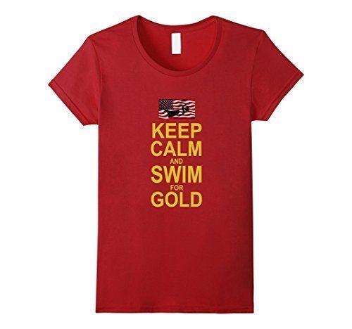 Olympic Swimming Team Rio 2016 t shirt  #2016 #Olympic #Shirt #Swimming #Team tshirtpix.com