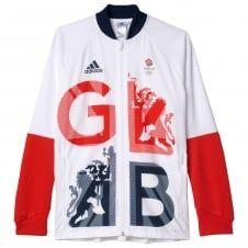 Team GB Podium Jacket