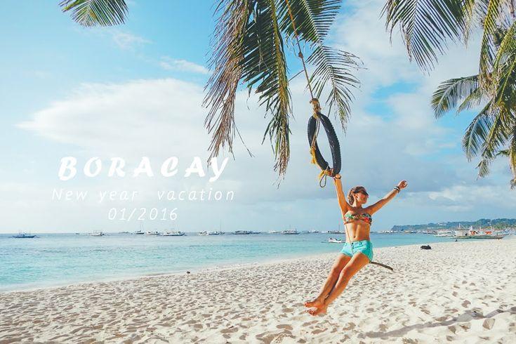 ВИДЕО-БЛОГ БОРАКАЙ. День 3. Обзор номера Люкс Lingganay Boracay Resort, ...