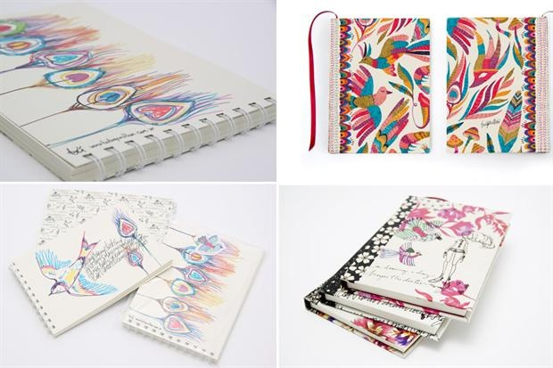 Cuadernos I