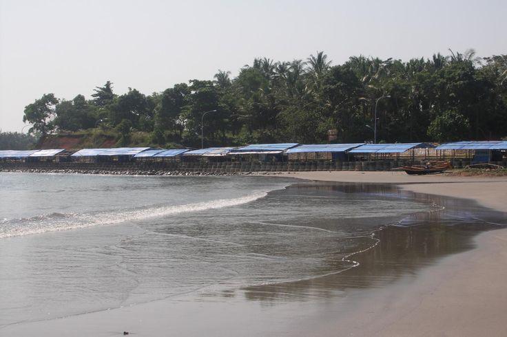 Pantai Jakat Menikmati Pesona Sunset di Bengkulu - Bengkulu