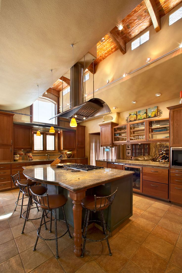 Su 34 Kitchen
