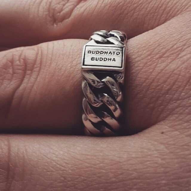 In love with my buddhatobuddha ring
