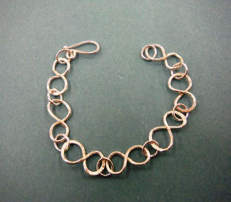 Hand made chain!