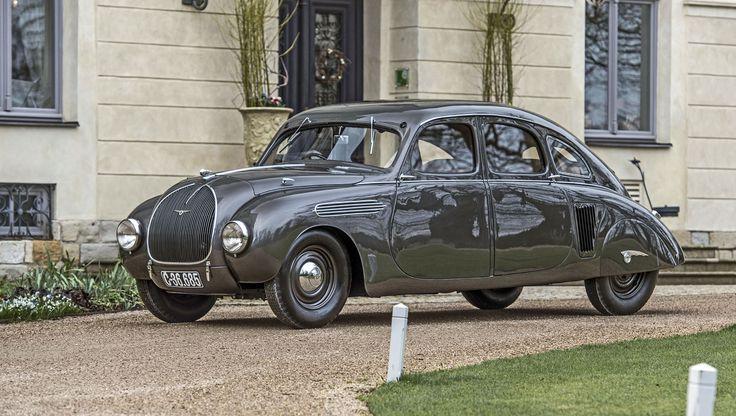 #Škoda 935 Dynamic 1935