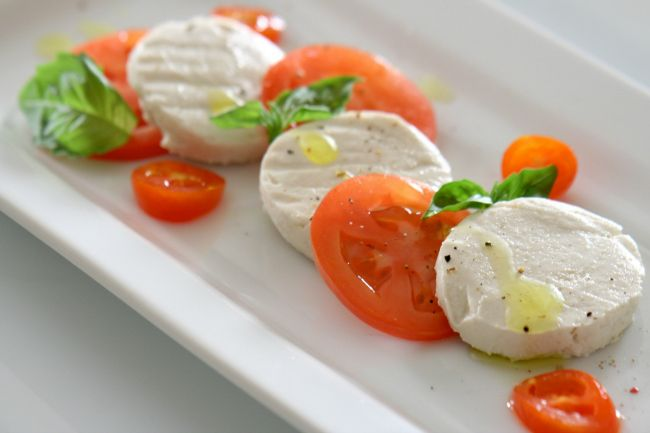 Raw Macadamia Mozzarella - available in eBook $15.95