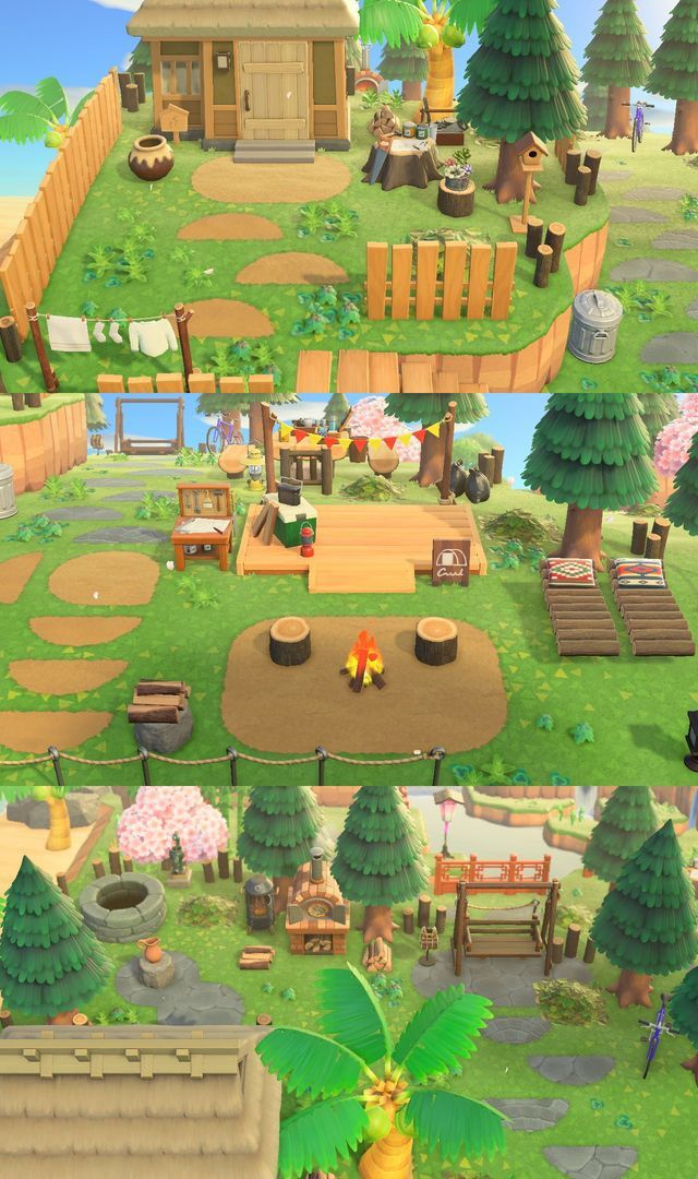 Pin On Animal Crossing Island Inspiration
