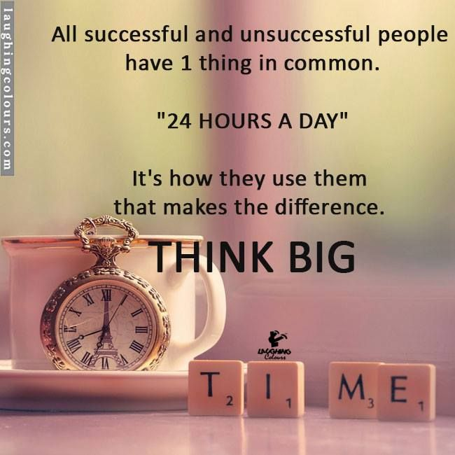 If someone says that he/she has 24 hours in a day replied them that you have 86400 seconds in a day..and proved them.