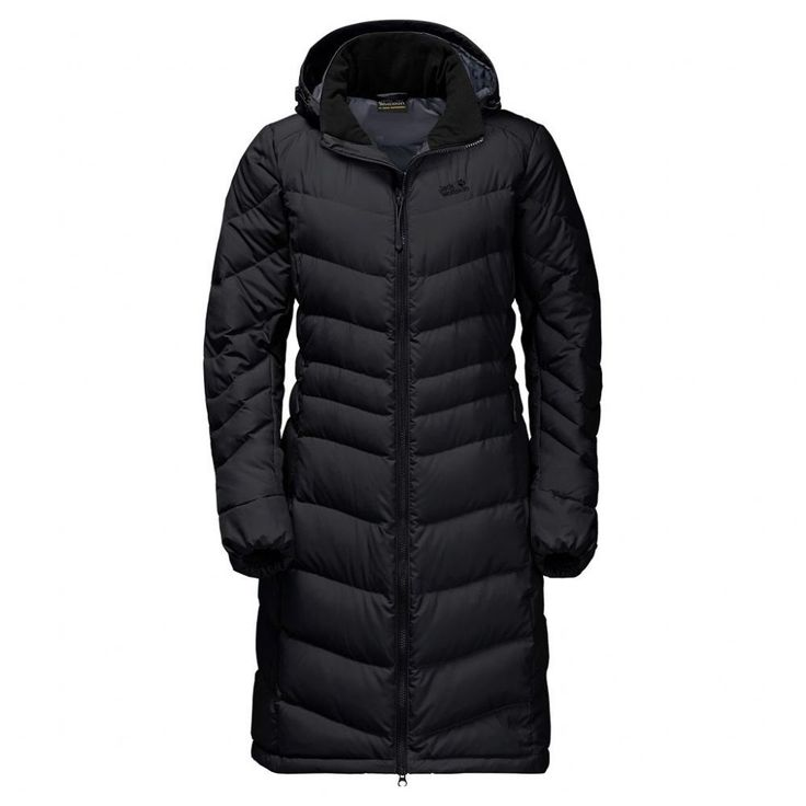 Keeps you warm and comfortable on your winter walks The SELENIUM COAT is a very warm and very light down coat It has a high performance duck down