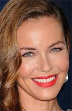 Connie Nielsen ( #ConnieNielsen ) - a Danish actress, best known for her film roles in Ridley Scott's Gladiator (2000), Mission to Mars (2000), One Hour Photo (2002), Basic (2003), The Hunted (2003), The Ice Harvest (2005) and Nymphomaniac (2014) - born on Saturday, July 3rd, 1965 in Elling, Frederikshavn, Denmark