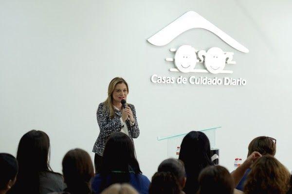 Reconoce Gobierno Municipal labor de mujeres de Casas de Cuidado Diario   El Puntero