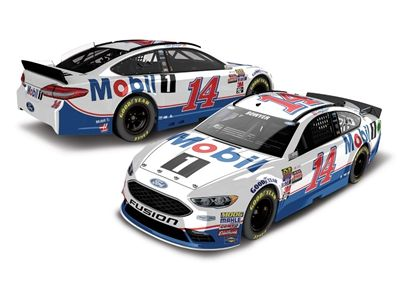 pre order Clint Bowyer 2017 Mobil 1 1:64 diecast