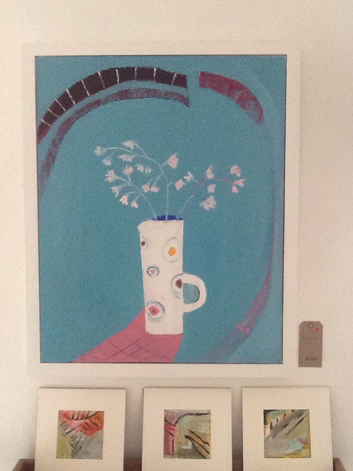 My favorite jug  Nathan Davies Art Collection