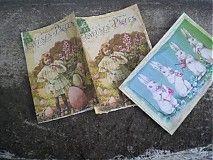 Pohľadnice - Pohľadnice - 3849641_