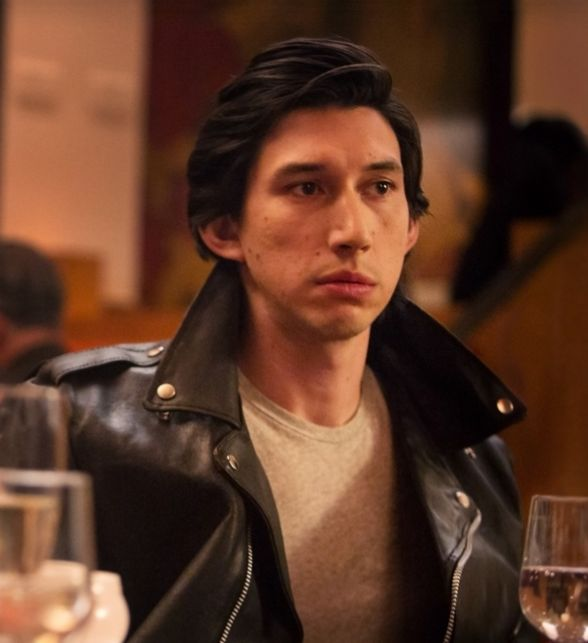 Adam Driver's Majestic Nose : Photo<<<<<< what a caption. Also THAT FACE