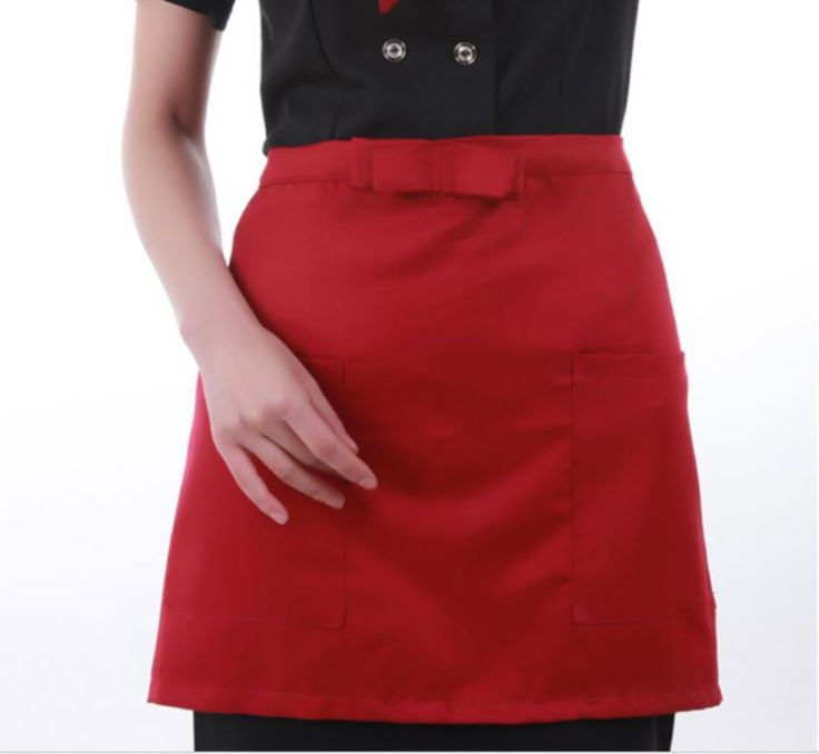 Where to buy aprons for waitressing