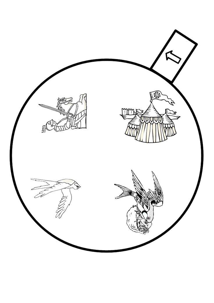 roda de Jaume I  i l'oroneta