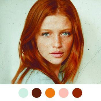 Red hair..this is what i want! its so pretty: Red Hair, Color, Blue Eye, Cintiadicker, Redheads, Redhair, Cintia Dicker, Green Eye, Red Head