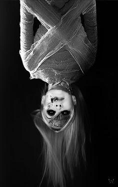 """dark, evil, scary, disturbing artwork"" - Google Search ...  |Disturbing Dark Scary"