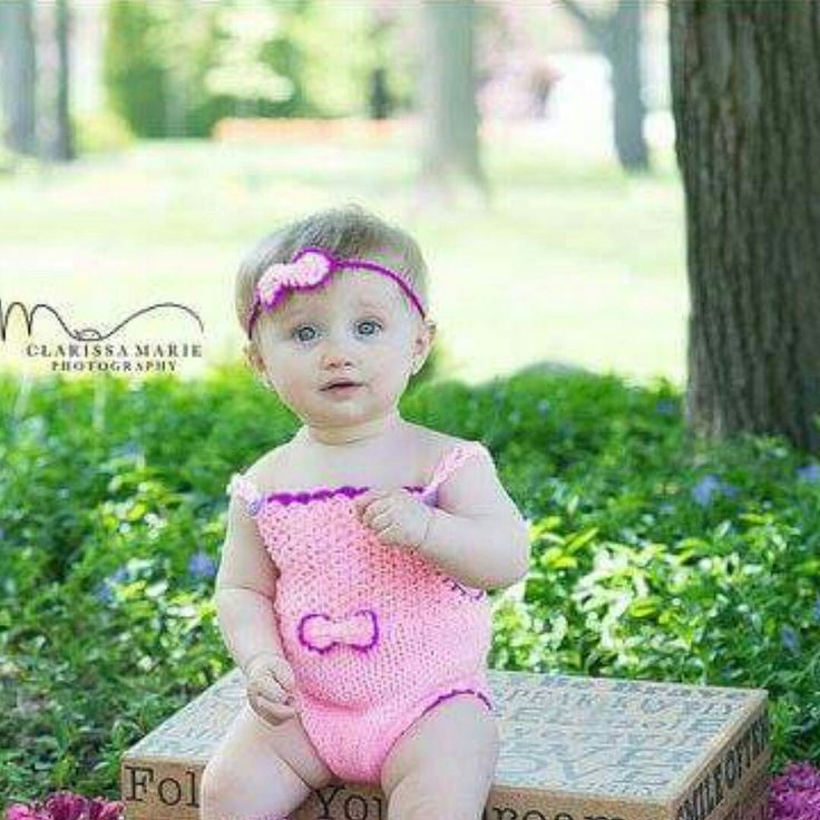 New photo now added to this adorable baby girl outfit listing.