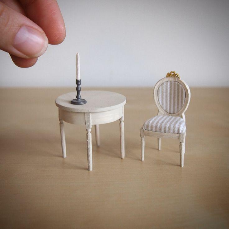 How Itu0027s Made: Simple Tea Table