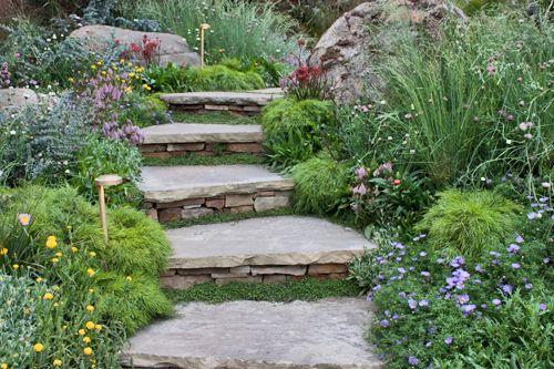 202 best australian gardens images on pinterest