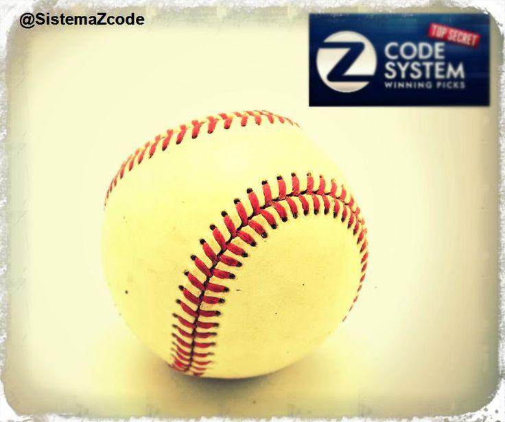 Zcode te trae los mejores pronósticos deportivos en la MLB http://www.zcode.mx