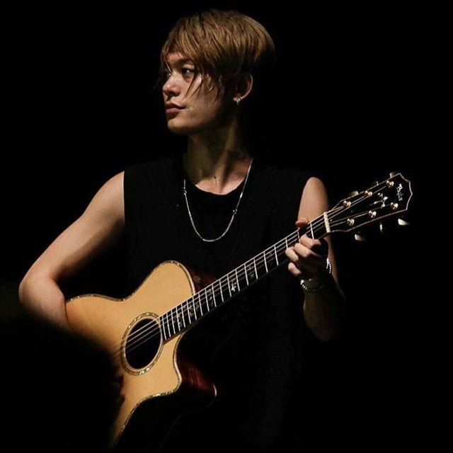 Yamashita Toru | One Ok Rock