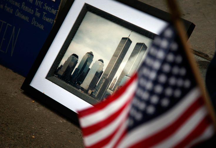 Ground Zero: September 11, 2001 - September 11, 2011 - The Big Picture - Boston.com