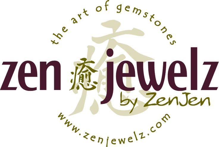 www.zenjewelz.com #zenjen #zenjewelz #spiritualjewelry #healing