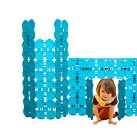 Kids can now build BIGGER with Fort Boards fort building kits! This super fun, multiple award winning construction toy is recommended for helping children develop engineering skills, spatial reasoning, imagination, fine motor skills & more. ✓ 20 square feet of building available in just one box. ✓ Parts all nest into each other for easy […]